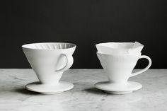 Porslinsfilter Hario #porslinsfilter #hario #drippcoffee Tableware, Kitchen, Dinnerware, Cooking, Tablewares, Kitchens, Place Settings, Cuisine, Cucina