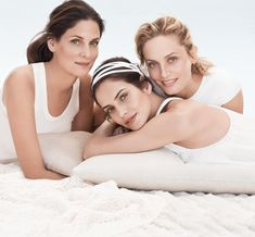 Clarins has launched its summer make-up collection that looks after skin.