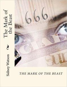 The Mark of the Beast: Sidney Watson, Desmond Gahan B. Mark Watson, Book Art, Beast, Books, Libros, Book, Book Illustrations, Altered Books, Libri