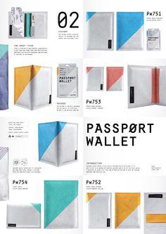 GreenWood|Brand Design by Lu Kuan-Ru , via Behance