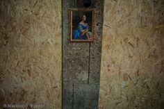 """Image info: """"City Sickness - 245"""" Milano, Italy, Nov. 2014 © Massimo S. Volonté"""