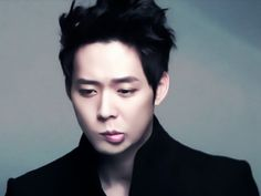 Yoochun-ssi Loving YU Dearly ❤️ JYJ Hearts