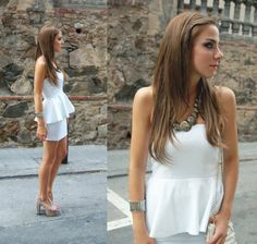 Love this dress... and shoes!