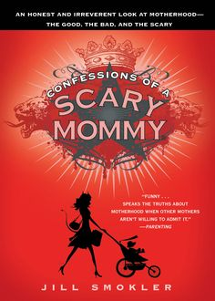 @ScaryMommy. In stores April 3!