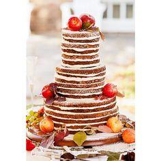 apple autumn cake!
