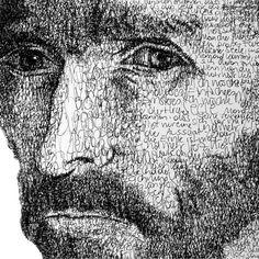 The Written Portraits of Anatol Knotek