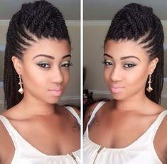 30 Best Of Braids Hairstyles Pictures - 51 latest ghana braids hairstyles with p. # ghana Braids 2017 30 Best Of Braids Hairstyles Pictures - 51 latest ghana braids hairstyles with p. Box Braids Hairstyles, Braided Hairstyles For Black Women Cornrows, Senegalese Twist Hairstyles, Braids Hairstyles Pictures, African Hairstyles, Black Women Hairstyles, Senegalese Twists, Teenage Hairstyles, Short Hairstyles
