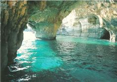 3 places in Puglia never seen before