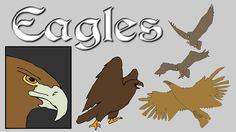 Focus: Eagles (LOTR)