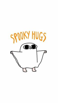 "Creepy hugs ""Creepy hugs"" ""Hugs is … – Living Wallpapers For Your Devices Funny Iphone Wallpaper, Halloween Wallpaper Iphone, Mood Wallpaper, Tumblr Wallpaper, Aesthetic Iphone Wallpaper, Aesthetic Wallpapers, Halloween Backgrounds, Backgrounds Wallpapers, Cute Cartoon Wallpapers"