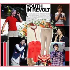Celebrity style inspiration: One Direction