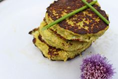 Low Carb Salmon Fishcakes - Grain-free, Dairy-free, Nut-free, Potato-free