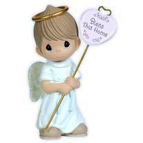 Precious Moments boy angel