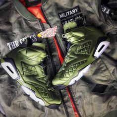 Air Jordan 6 Flight Jacket Release Date - Sneaker Bar Detroit Air Jordan Retro, Nike Air Jordan 6, Jordan Shoes, Jordan Sneakers, Me Too Shoes, Men's Shoes, Shoes Sneakers, Fly Shoes, Shoes Men
