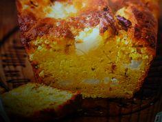 Torta salata cavolfiore e anacardi