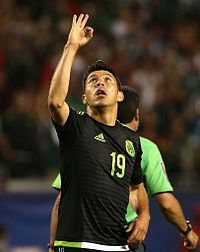 Oribe Peralta During the 2015 Gold Cup. Good Soccer Players, America, Gold, Sports, Usa, Yellow