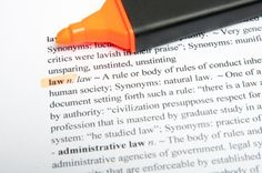 Lawyer Facts - Blog About Lawyers: Latin Legal Dictionary