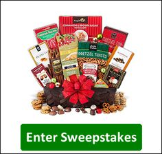 Gluten free gift basket classic free gifts baskets and gift baskets negle Gallery