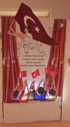 School Board Decoration, Class Bulletin Boards, Special Day, Kindergarten, Preschool, Student, Display, Kids, Pictures