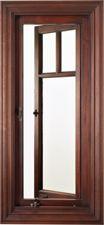 outswing casement windows - Craftsmen in Wood, Mfg. - Custom Wood Doors and Cabinet Fronts    love casement window best!