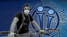 iLLUSiON iMAGES ltd. Custom designed airbrushed murals interior or exterior Large scale murals painted in Schools, Corporate, Commercial, and Residential areas Murals, Schools, Illusions, Custom Design, Scale, Commercial, Exterior, Weighing Scale, Wall Paintings