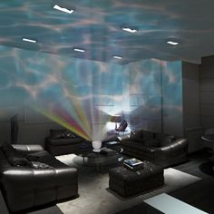 Gideon DreamWave Soothing Ocean Wave Projector LED Night Light with Built-in Stereo Speakers / (12 LED Bulbs - 3 Colors) Water Wave LED Ceiling Projector for Children - Connects with Any Audio Device  #affiliate https://www.amazon.com/gp/product/B00I9IRM92/ref=as_li_tl?ie=UTF8&tag=savingchamps-20&camp=1789&creative=9325&linkCode=as2&creativeASIN=B00I9IRM92&linkId=38daf3b499d0aab938624182f103f1eb