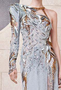 "lelaid: ""Atelier Versace F/W 2017 """