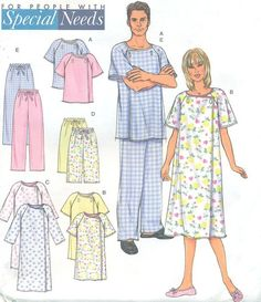 18 Best Hospital Gown Images Hospital Gown Pattern Hospital Gowns