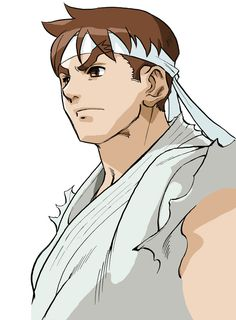 View an image titled 'Ryu Art' in our Street Fighter Alpha 3 art gallery featuring official character designs, concept art, and promo pictures. Street Fighter Alpha 3, Ken Street Fighter, Street Fighter Characters, Geeks, Manga, 3 Arts, Marvel Vs, Character Art, Character Design