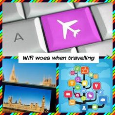 Travelling with Technology #travel #technology