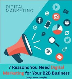 7 Reasons You Need Digital Marketing for Your Business Best Seo, The Agency, Competitor Analysis, Seo Company, Digital Marketing, Advertising, Social Media, Facebook