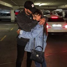 Shared by ? Find images and videos about love couple and goals on We Heart It - the app to get lost in what you love. Photo Couple, Love Couple, Couple Goals, Relationship Goals Pictures, Cute Relationships, Couple Relationship, Boyfriend Goals, Future Boyfriend, Boyfriend Girlfriend