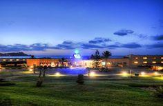 Hôtel Yadis - Tabarka - Tunisia