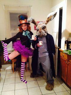 Vestiti Carnevale fai da te Alice nel paese delle meraviglie - Costumi di Carnevale