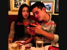 KIM AND XIAN - INSEPARABLE - YouTube