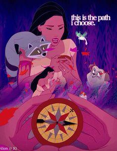 Quotes disney love princesses pocahontas Ideas for 2019 Arte Disney, Disney Magic, Disney Art, Disney Pixar, Disney Characters, Princess Pocahontas, Disney Pocahontas, Disney Princesses, Color Me Mine