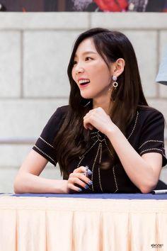 170811 Kim Taeyeon <3