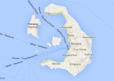 Faros Lighthouse Santorini Virtual Tour - Things To See and Do in Akrotiri, Santorini - Greece