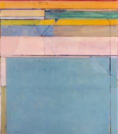 Richard Diebenkorn @ART.COM | conundrum