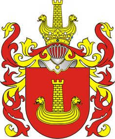 Herb Korab - List of Polish nobility coats of arms images - Wikipedia, the free…