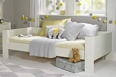Solitaire Day Bed