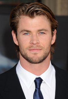 Chris Hemsworth ♥