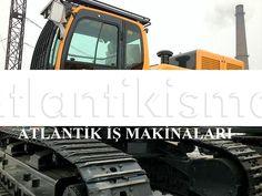 Hyundaı 800LC-9 Cummins QSX15 Motor Yedek Parçaları www.atlantikismak.com