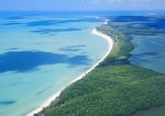 Cayo Costa State Park, Florida  Next time you're in Bokeelia, Fla. (on the north shore of Pine Island, west of Fort Myers), stroll to the Jug Creek Marina and take a boat to Cayo Costa State Park, accessible only by small ferry or private boat.