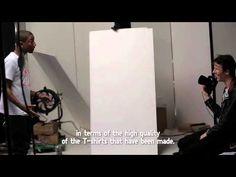 Uniqlo Pharrell Williams Interview