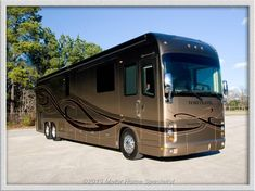 New 2013 Foretravel IH-45 Luxury Motor Coach Bath & 1/2 model For Sale by Motor Home Specialist available in Alvarado, Texas