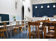 Budget Friendly Boutique Hotel In Paris With Trendy Decor 6