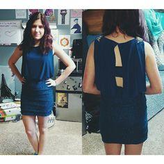 Selling this Party Dress in my Poshmark closet! My username is: natalie_marie66. #shopmycloset #poshmark #fashion #shopping #style #forsale #Jodi Kristopher #Dresses & Skirts