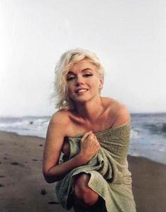Marilyn Monroe: Gone 50 years