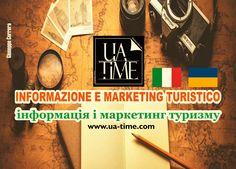 UA TIME : Italia-Ucraina, informazione e marketing turistico